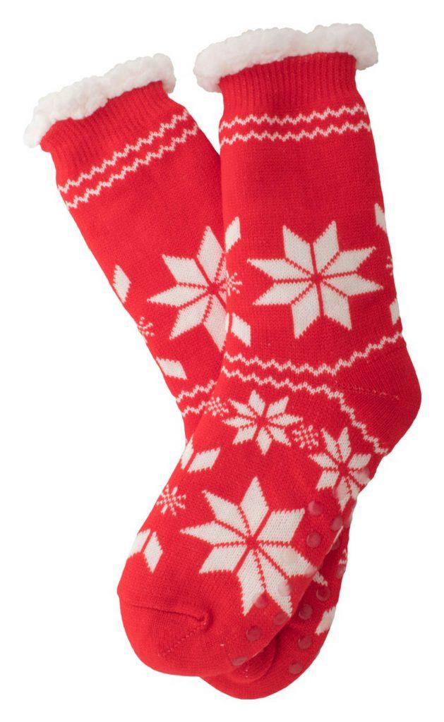 Camiz kerst sokken