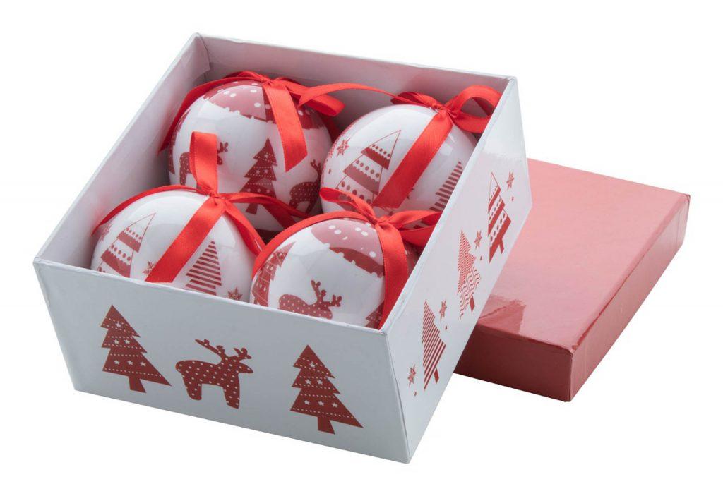 Fjelldal Kerstboom versierings set