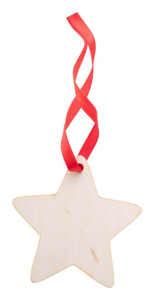 WoXmas Kerstboom versiering, ster