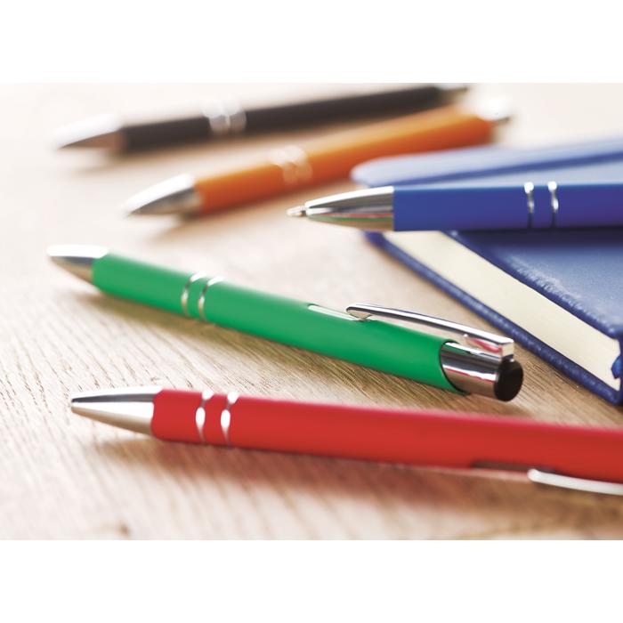 pennen toevoegen